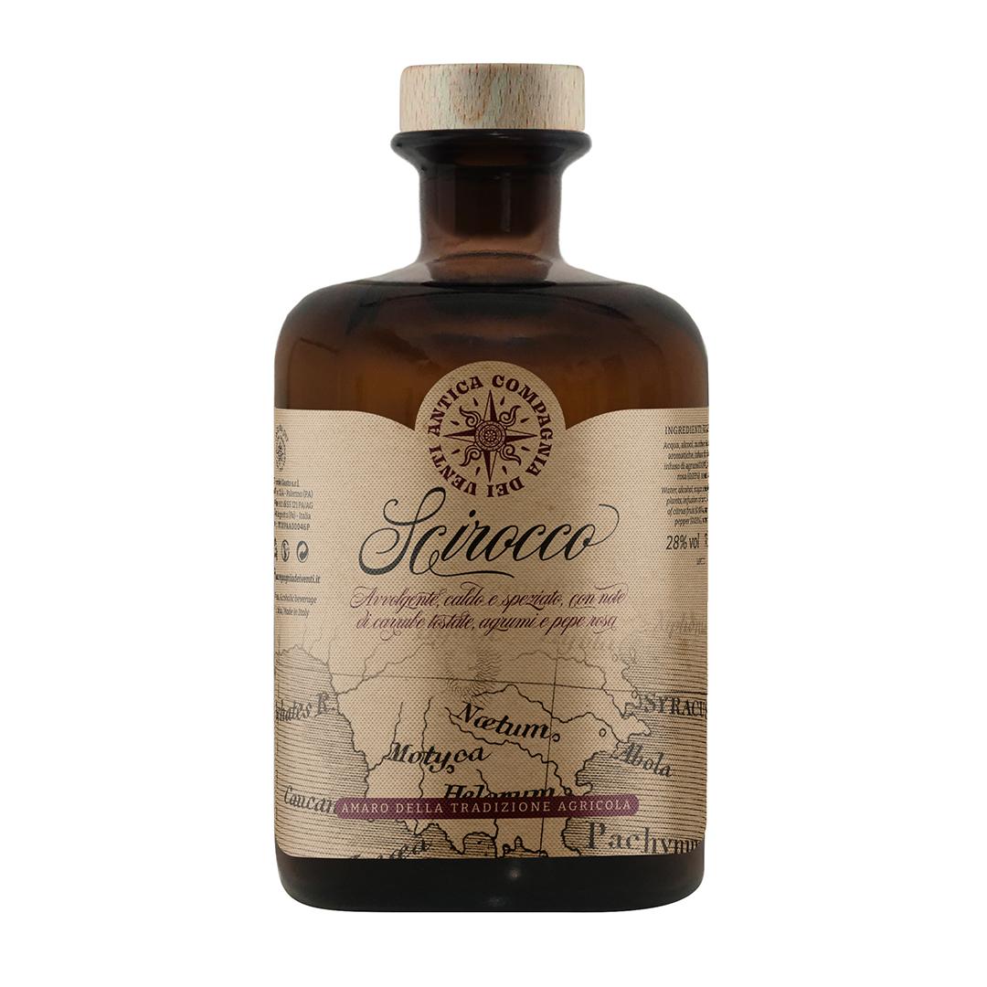 Scirocco - Amaro